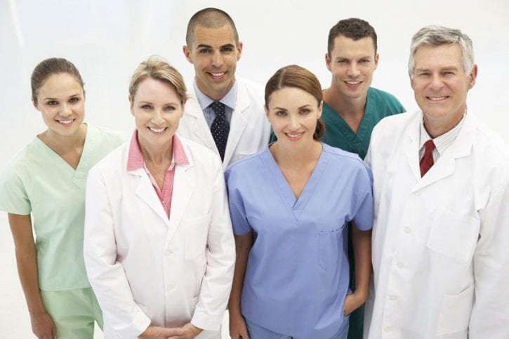 Want More Chiropractic New Patient Referrals? Forget the MD (Sort of)