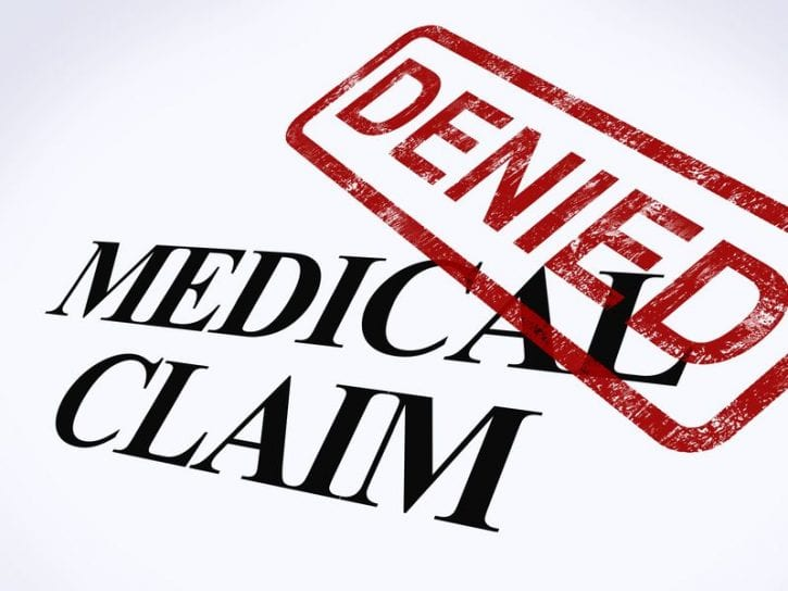 The Top 6 Reasons Your Chiropractic Claims are Denied, Delayed or Paid Incorrectly