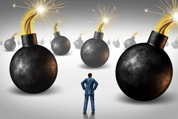 The Chiropractic Audit, Compliance & Staff Bomb You Don't Want to Explode (Part 1)