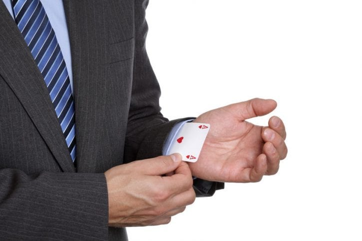 """Eliminating the Auditor's """"Ace in the Hole"""" to Protect Your Chiropractic Practice"""