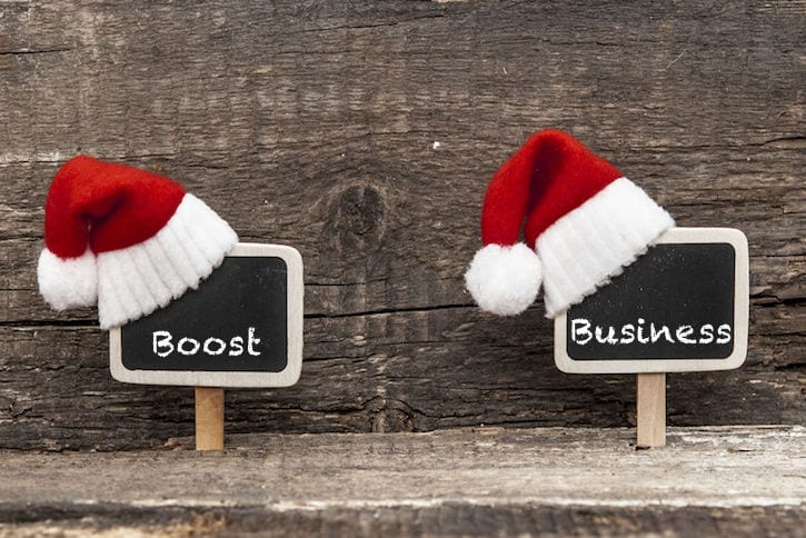 4 Easy Tools to Help the Holidays in Your Chiropractic Office
