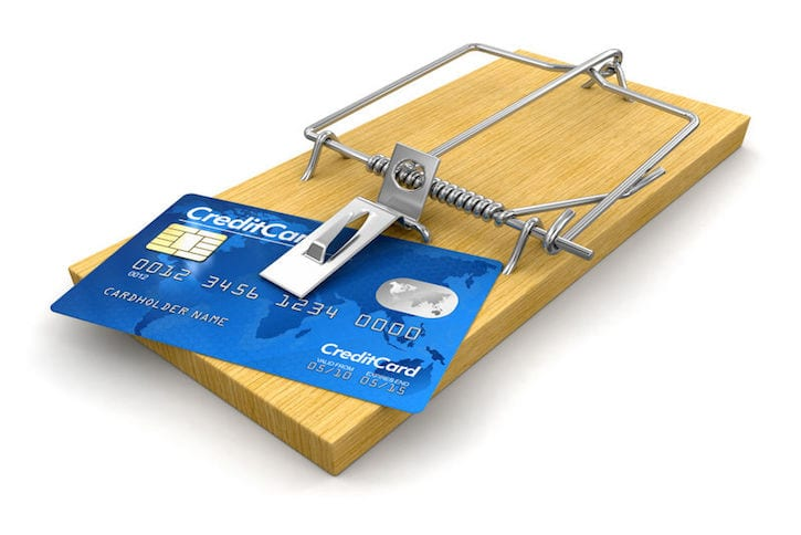 Virtual Credit Cards: A Chiropractic Convenience or Payors Dipping Into Your Pockets?