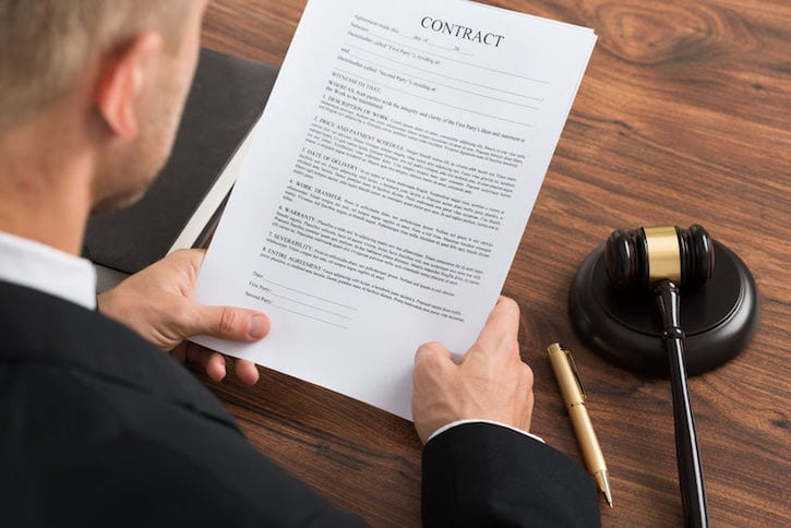 Is Your Chiropractic Non-compete Agreement Enforceable? Current Issues For Chiropractors To Consider