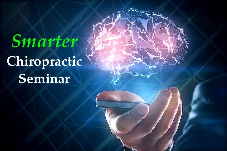smarter chiropractic seminar