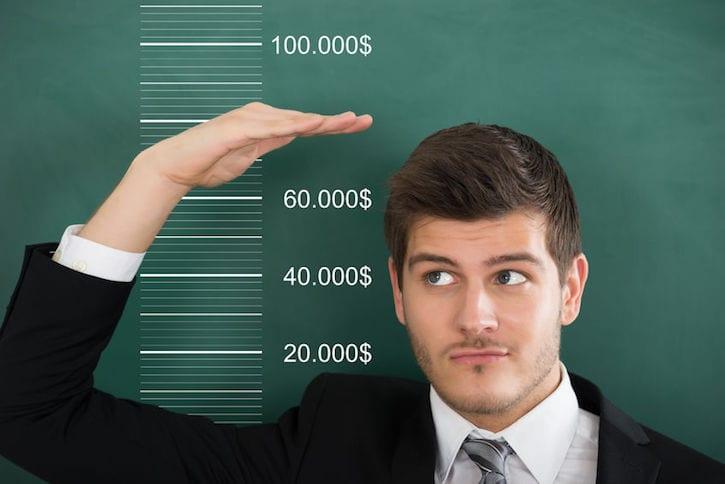 chiropractic salary stats