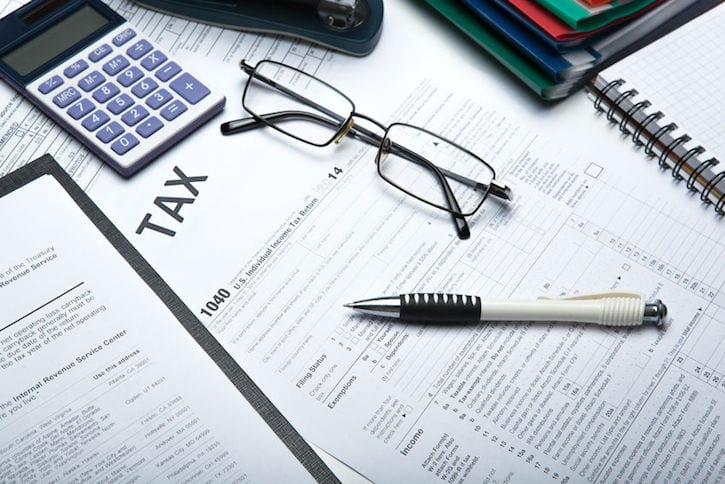 Taxes After a Chiropractic Practice Sale: Considerations for Chiropractors