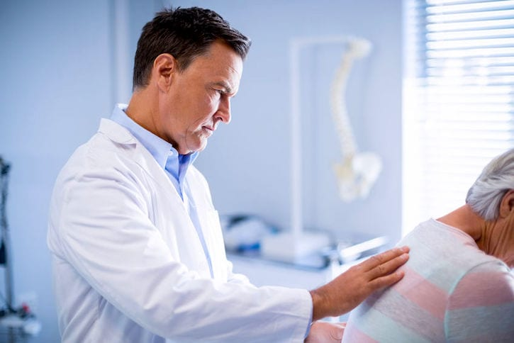 New Medicare Chiropractic Documentation Guidelines Released (& Effective Immediately for All Chiropractors)