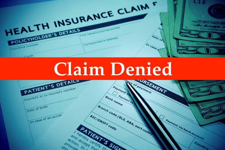 Aetna Chiropractor? Your Payments Are in Jeopardy if You