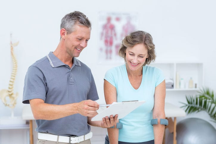 medicare documentation changes chiropractic