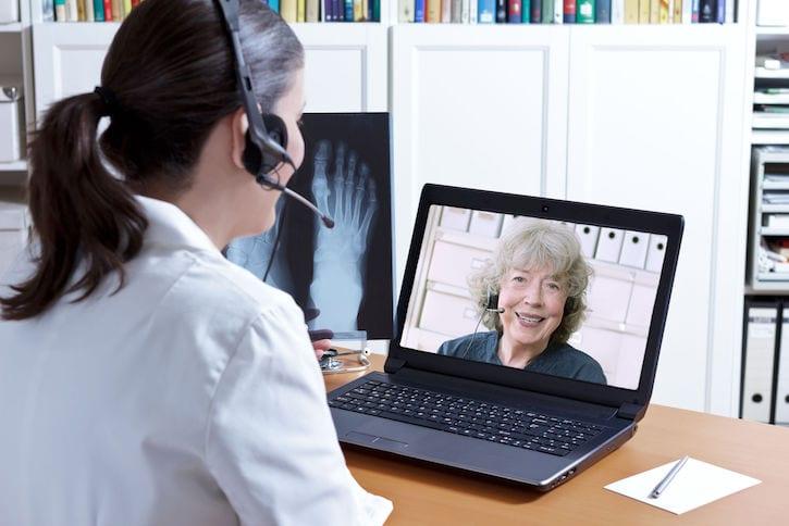 chiropractic telemedicine
