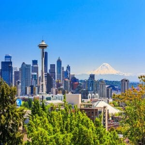 Seattle Washington Chiropractic Practice for Sale