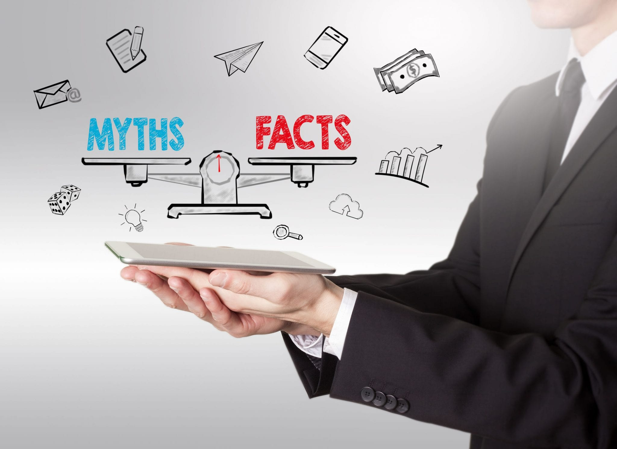 Facts About Buying a Chiropractic Practice – So Fears Don't Cloud Your Decision Making!