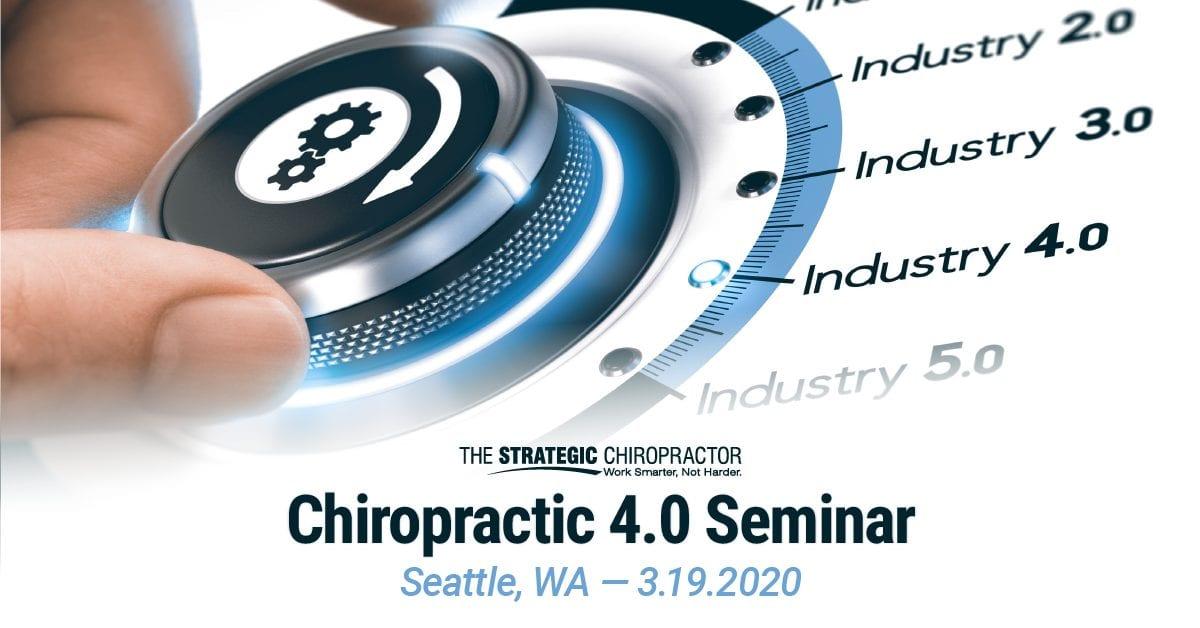 Protected: Upcoming Chiropractic 4.0 Seminar & Coronavirus