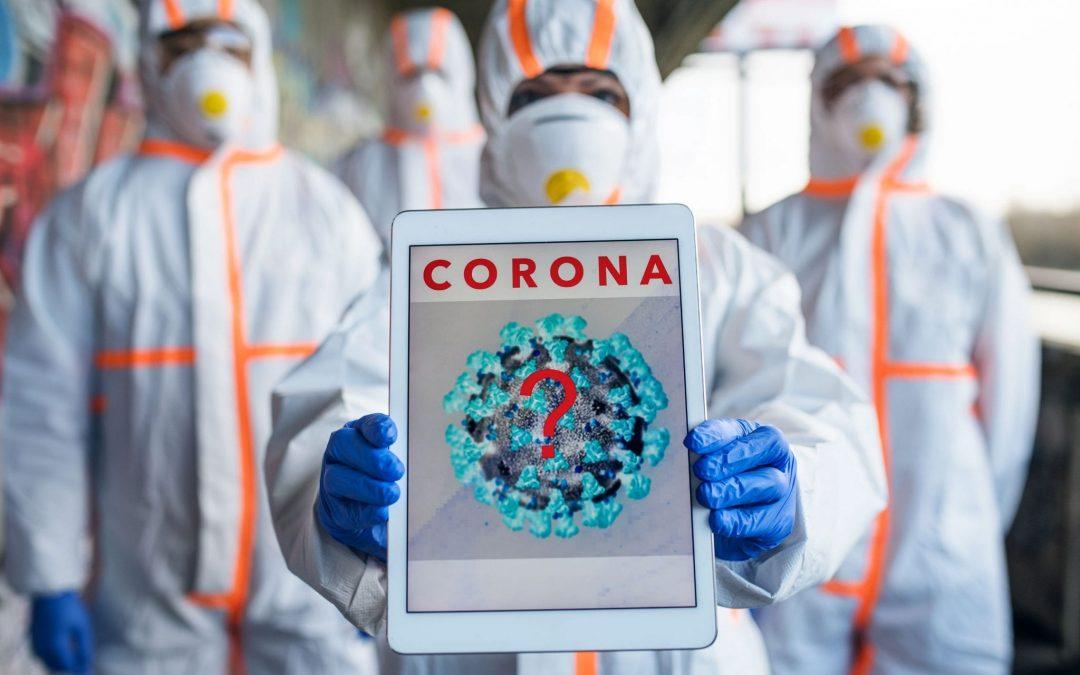 selling a chiropractic practice coronavirus