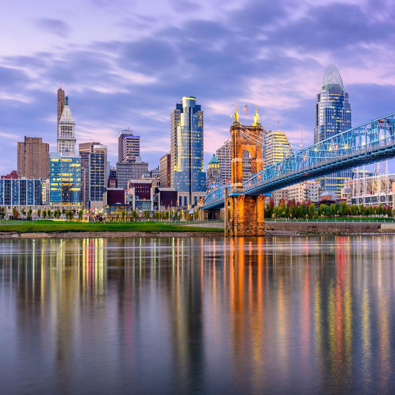 Cincinnati, Ohio chiropractic practice for sale