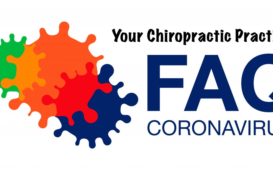 COVID Impact on Chiropractic Practice Sales – FAQs