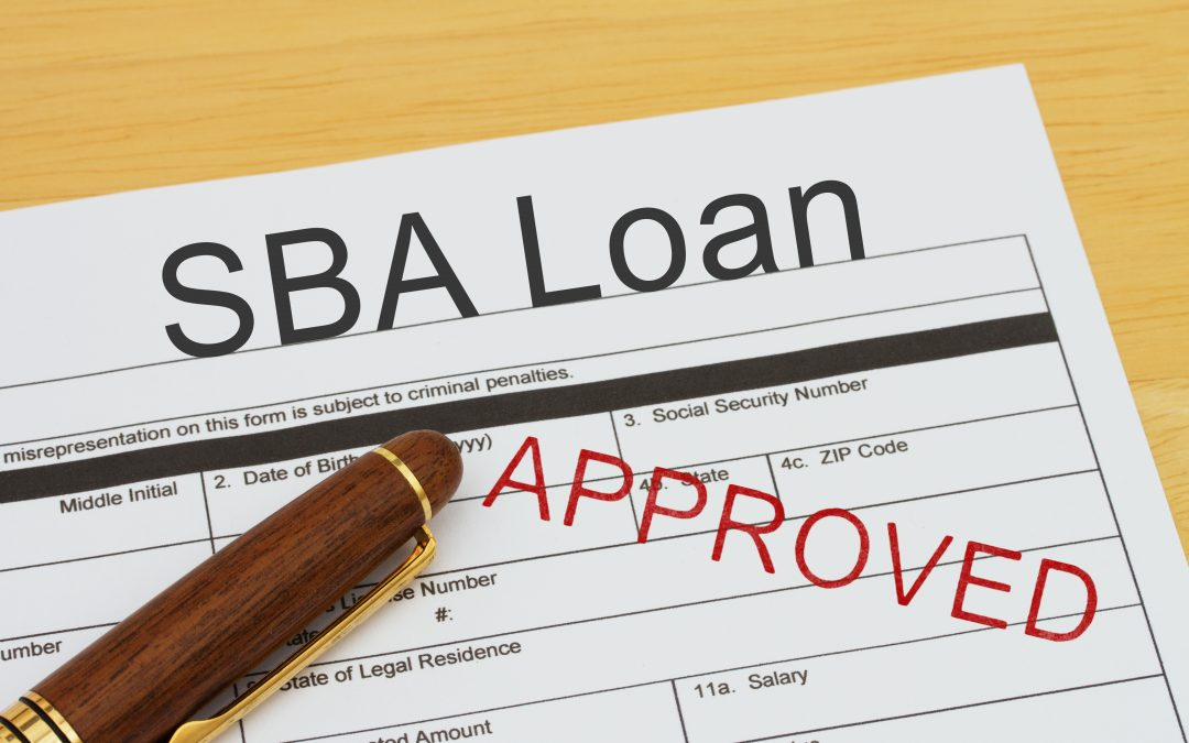 Buying a chiropractic practice with an SBA loan