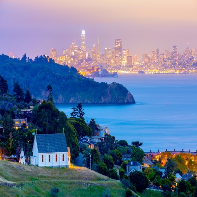 Marin County California Chiropractic Practice for Sale