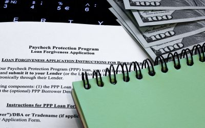 The Basics of PPP Loan Forgiveness for Chiropractic Practices – What, Who, When, Where, Why & How
