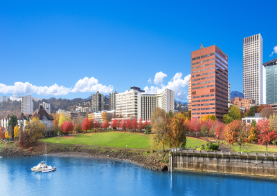 Chiropractic practice for sale in Portland Oregon Suburbs