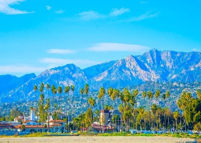 chiropractic practice for sale in Santa Barbara California Area