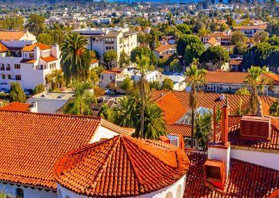 Santa Barbara California Area Chiropractic Practice For Sale