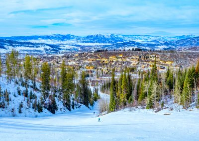 Steamboat Springs Colorado Chiropractic Practice for Sale