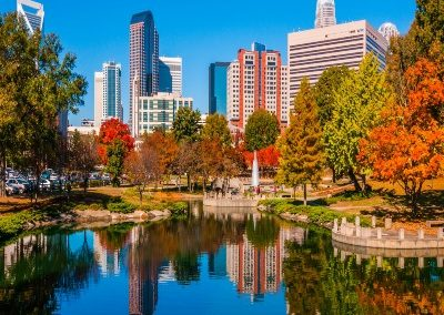 chiropractic practice for sale in Charlotte North Carolina area
