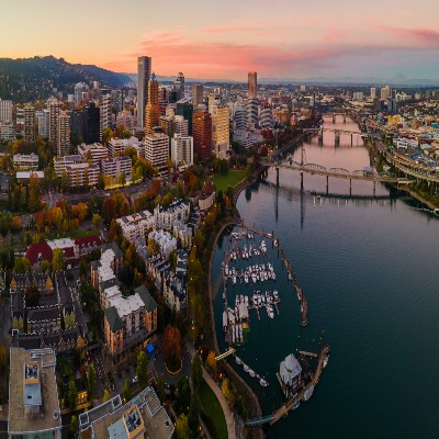 Downtown Portland OR Chiropractic Practice for Sale