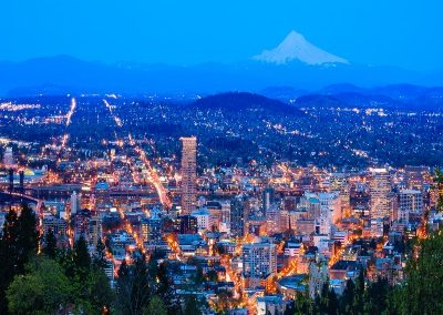 Chiropractic Practice for Sale in Downtown Portland Oregon
