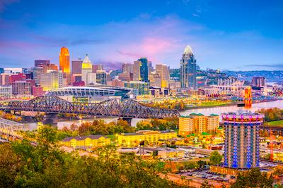 chiropractic practice for sale in Cincinnati Ohio