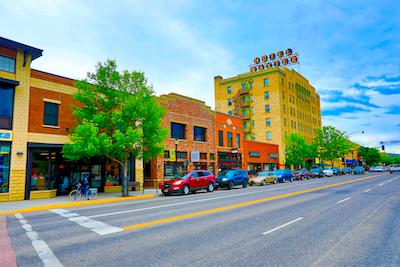 Chiropractic Practice for Sale in Bozeman, Montana