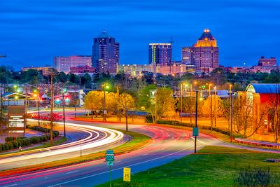 Chiropractic Practice for Sale in Greensboro NC Area