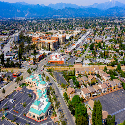 West Covina California Chiropractic Practice for Sale