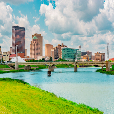 chiropractic practice for sale in Dayton Ohio area