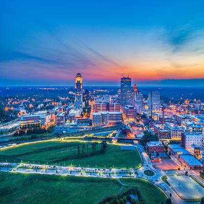 Winston-Salem, North Carolina Chiropractic practice for sale
