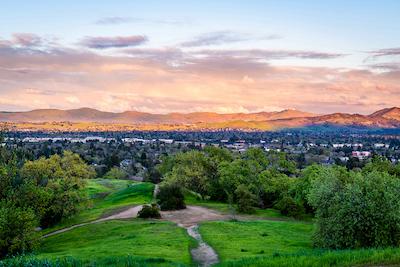 Chiropractic Practice for Sale in Walnut Creek California Area